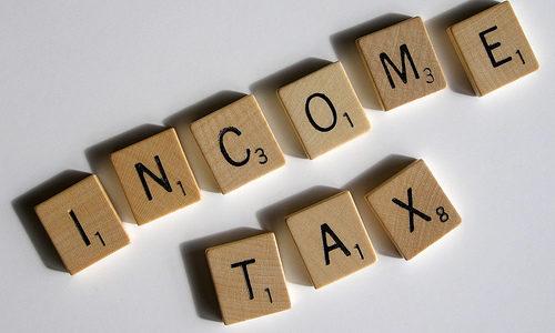 中古マンションの売却後の譲渡所得(売却益・利益)にかかる税金