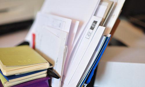 マンション売却後の確定申告の必要書類はコレ!入手先ごとに一覧にしました
