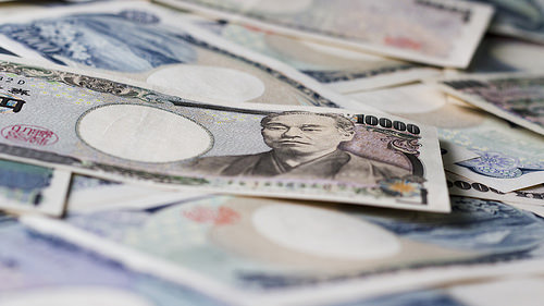 photo credit: Yen bills via photopin (license)