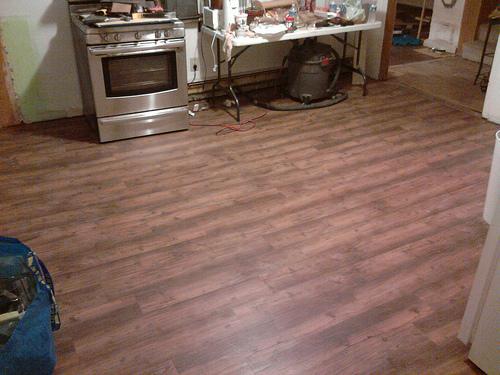 photo credit: allure, kitchen floor via photopin (license)