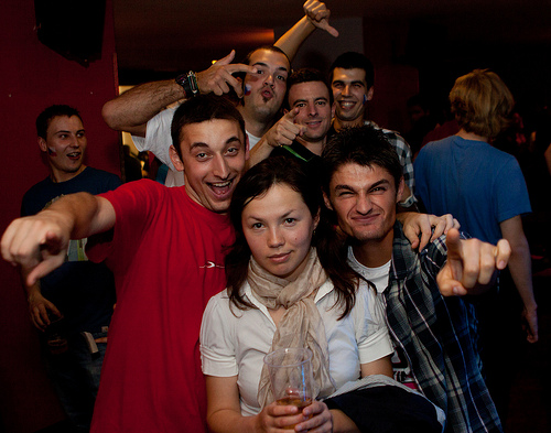 photo credit: ISC Czech Republic Presentation & Party Fall 2011 via photopin (license)