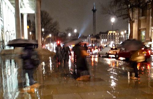 photo credit: Trafalgar Square via photopin (license)
