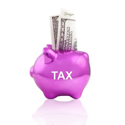photo credit: Tax via photopin (license)