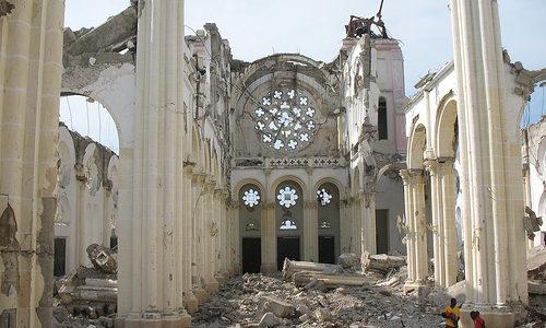 マンションの耐震基準と地震の歴史