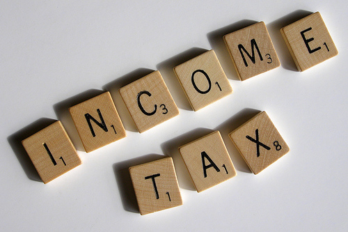 photo credit: Scrabble Series Income Tax via photopin (license)
